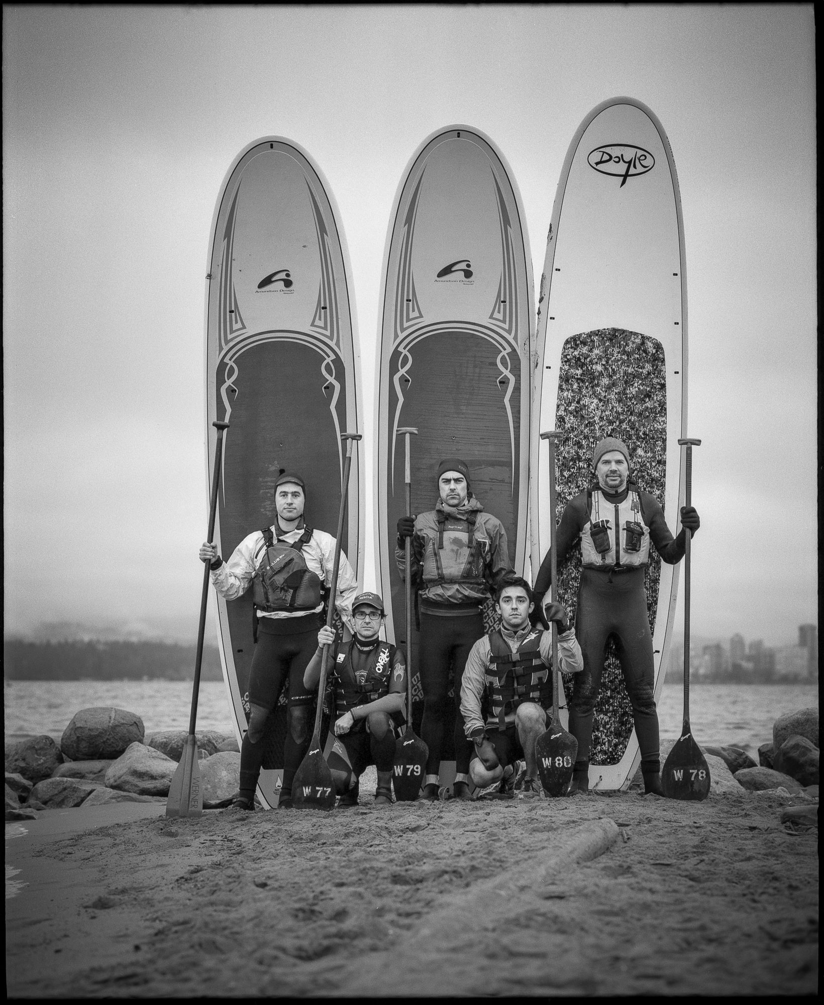 Dec27th Paddling crew002